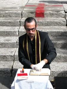 Guillermo Moscoso