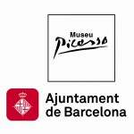 Logo Museo Picasso (2012)